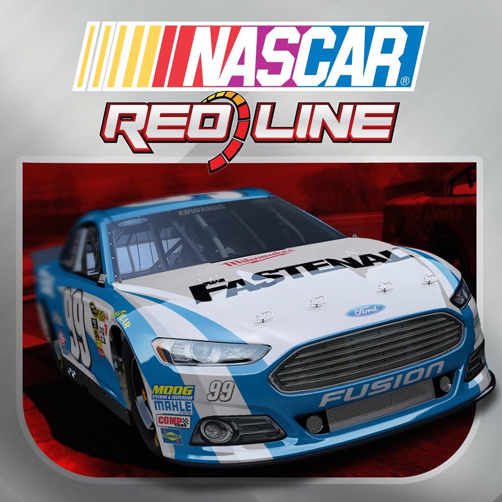 NASCAR: Redline iOS